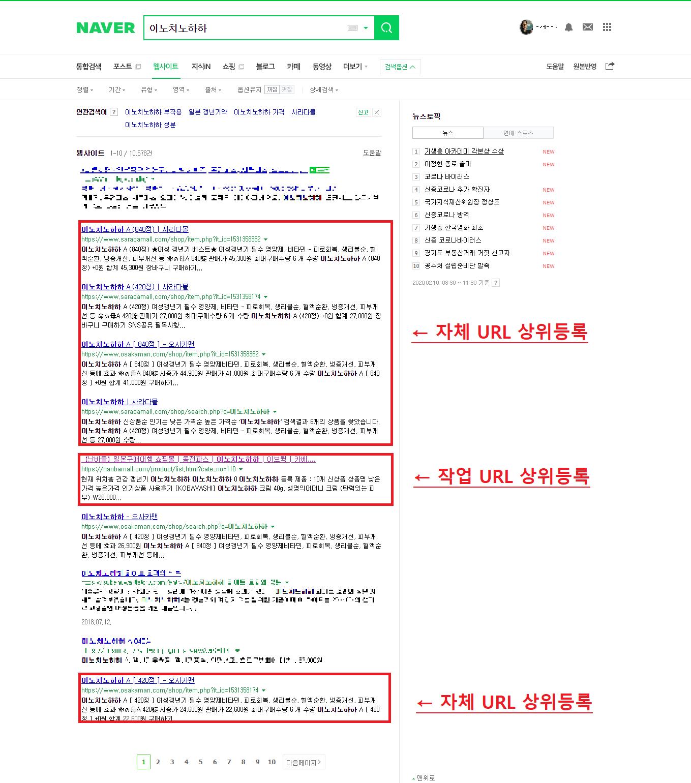네이버 검색엔진최적화