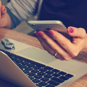 모바일친화 웹 사이트
